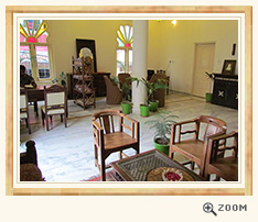 Accommodation in Udaipur
