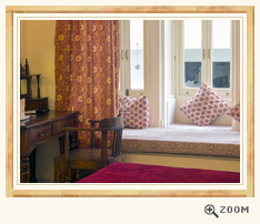 Best Budget hotel in Udaipur