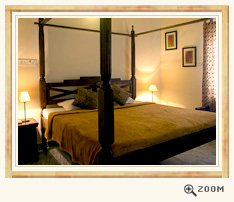 Luxury Accommodation in Udaipur