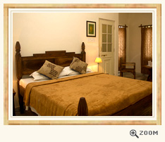 Accommodation in Udaipur near City palace