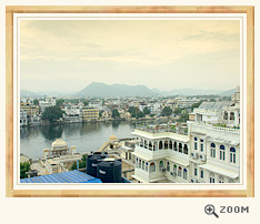 Budget Hotel in Udaipur